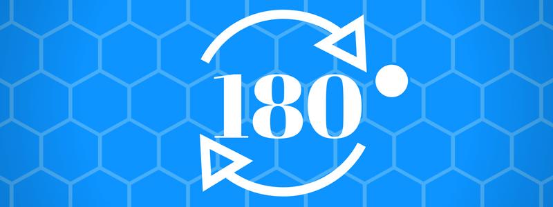 180 degree appraisal process