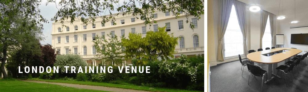 Appraisal skills training venue