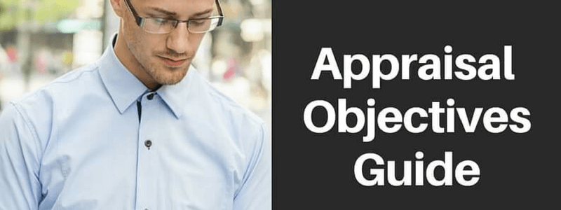 appraisal objectives